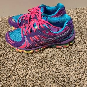 Asics Shoes - Ascis running shoes